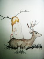 Deers by E11a
