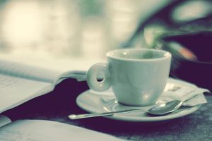 Coffee Pleasure by angievercetti