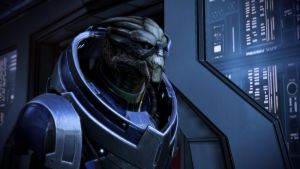 Garrus Vakarian 08 by johntesh