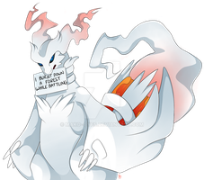 Reshiram Shaming by Mako-Eyed