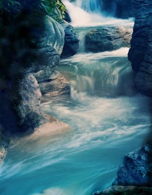 As the Water Flows by Cre8aRt4LifE