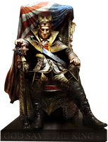 King George icon by SlamItIcon