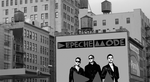 Depeche Mode : New York Water Tower by IDAlizes