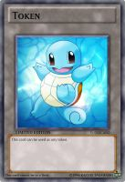 Squirtle Token by Biohazard20