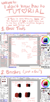 Extremely Basic and Cramped SAI Tutorial by strxbe