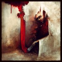 Painter by Kadvit