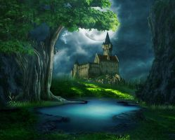 FANTASY BG 5H7 t6 by Moonglowlilly