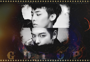 HIGH HIGH - GTOP by gdomination