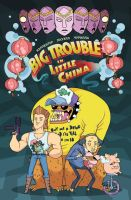 Big trouble in little China by lost-angel-less