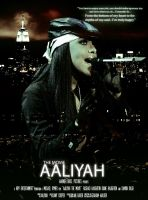 Aaliyah - The movie by irisinha