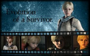 Evolution of a Survivor by Isobel-Theroux