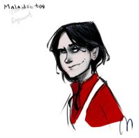 Maladict by MsLive
