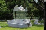 Angel of Grief 5 by DamselStock