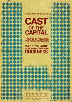 Cast of the Capital Rockness by Symphony-X