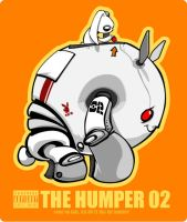 WIP the humper by antz81