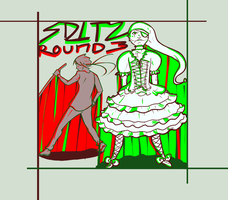 SDLT2 Round 3 Cover by Fred-S-Kaed