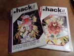 .hack// AI Buster 1 and 2 by sunderhart