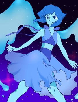 Lapis Lazuli by Melody-in-the-Air