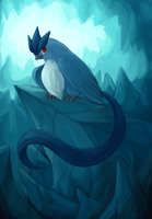 Articuno by kei05