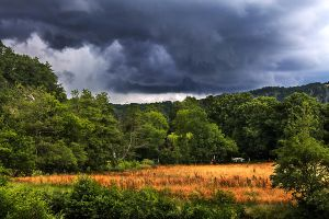 stormy weather  temps d orage by hubert61