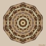 November Wedding - Mandala 1 by janclark