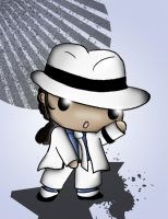 Smooth Criminal by ZeBollocks