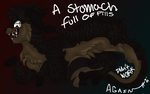 A Stomach Full Of Pills Didnt Work Again - 29 by X-Ask-Tigerstar-X