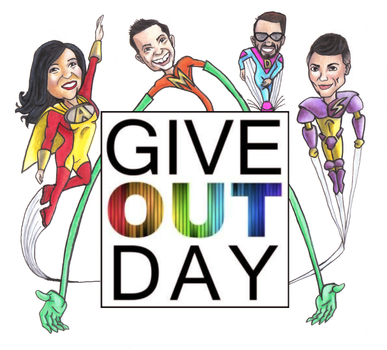 Give Out Day Promo by Psystormin
