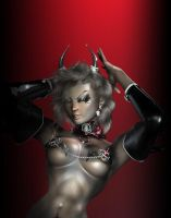 Sensual Devil by goor