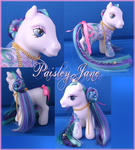 Paisley Jane by RevRuby