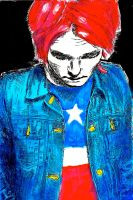 Gerard Way 2 by cici1000