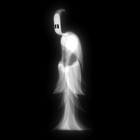 Sine Carnis - This Ghost Waits by naysayer