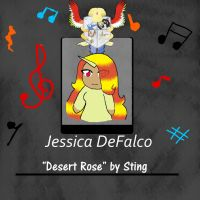 PI Theme Song: Jessica by kast43