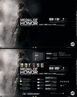 Medal Of Honor by DizzyDaft