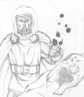 Drdoom by 2numb2relate