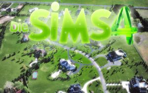 Sims 4 by Freacore