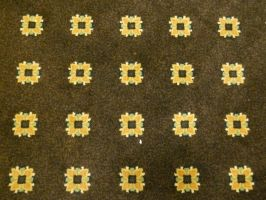 Carpet Texture 8 by Orangen-Stock