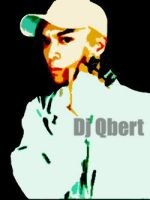 Dj Qbert by RankNo1
