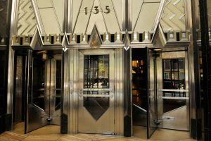 Chrysler Building interior 1 by wildplaces