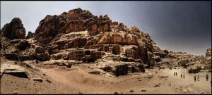 Petra III by mikeb79
