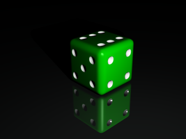 Dice by TyrantWave
