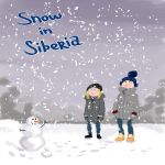 Snow in Siberia by AoeReiji