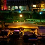 Tilt Shift Experience by NeworldPhoto