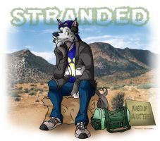 Stranded by ElectricDawgy