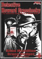 Detective Howard Grassinsky by Parpa
