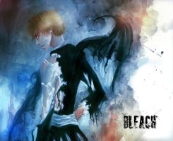.:BLEACH:. by AkiMao
