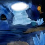 Crystal Cave by DEAFHPN