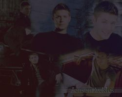 Jensen Ackles by Novella-ADDICTED