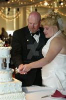 Carver Cake Cutting by mphotographer82
