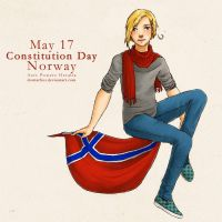 APH: Norway - May 17 by dontachos